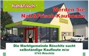 Selbständige Kaufleute für Röschitz (m/w)