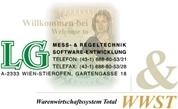 Gabriel Lanyi - L.G. Meß- und Regeltechnik <br>Software&Hardware-Entwicklung <br>EDV-Handel und Dienstleistung