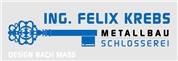 Ing. Felix Krebs - Ing. Felix Krebs Metallbau - Schlosserei
