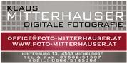 Klaus Mitterhauser - Klaus Mitterhauser - Fotograf
