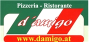G. MIKHAEIL KG - Pizzeria - Ristorante d´amigo