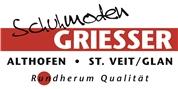 Schuhe-Sport Grießer Gesellschaft m.b.H. - Schuhmoden Griesser