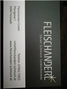 Fleischanderl GmbH - Fleischanderl Uhren- Schmuck- Goldschmiede