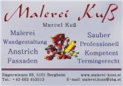 Marcel Sven Kuß - Malerei Kuß