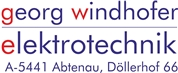 Georg Windhofer - Georg Windhofer Elektrotechnik