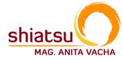 Mag. Anita Vacha -  Shiatsu-Praxis