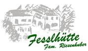 Ilse Riesenhuber -  Fesslhütte Dürnstein
