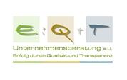 EQT-Unternehmensberatung e.U. Erfolg durch Qualität und Transparenz -  EQT Unternehmensberatung e.U.