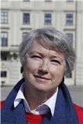 Ursula Schwarz -  Fremdenführerin