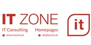 ITZONE Arthur Kullnig KG -  ITZONE Homepages und IT Consulting