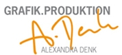 Alexandra Denk -  Grafik.Produktion