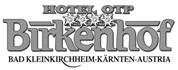 OTP Immobilienverwertung GmbH - Hotel OTP Birkenhof