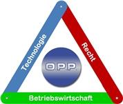 O.P.P. - Beratungs GmbH -   Wir verbinden Betriebswirtschaft, Technologie und  Recht