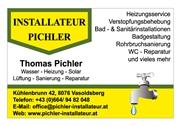 Thomas Pichler - INSTALLATEUR - PICHLER