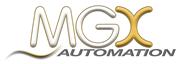 MGX Automation GmbH - Prozessautomation mit Offenheit, Weitblick und Handschlagqualität