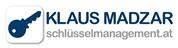 Klaus Madzar - schlüsselmanagement.at   Klaus Madzar
