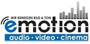 CT Solutions GmbH -  emotion - audio - video - cinema