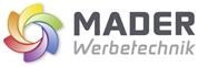 Bernhard Günter Mader - MADER Werbetechnik e.U.