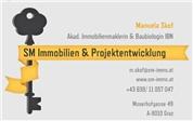Manuela Škof - SM Immobilien & Projektentwicklung