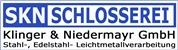 Schlosserei Klinger & Niedermayr GmbH - Schlosserei- Metallbau