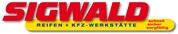 Sigwald Gesellschaft m.b.H. - Reifen und KFZ Werkstätte