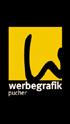 Herbert Werner Pucher-Oplosnak - Werbegrafik Pucher