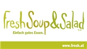 fresh soup and salad Gastronomiebetriebs GmbH - fresh soup and salad