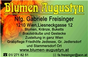 Gabriele Freisinger - Blumen Augustyn