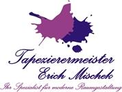 Erich Mischek -  Tapezierer