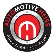Dominikus Heiß - AUTOMOTIVE HEISS