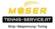 Hannes Moser - Tennis Service