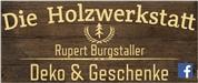 Rupert Ted Burgstaller -  Die Holzwerkstatt Maishofen