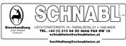 Johann Schnabl Eisenhandlung Gesellschaft m.b.H. & Co KG.