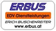 Erich Franz Buschenreiter - ERBUS EDV-DIENSTLEISTUNGEN