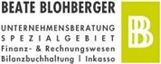 Beate Gertrude Blohberger - BB Bilanzbuchhaltung