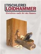 Johann Loidhammer Tischlerei und Einrichtungshaus Ges.m.b.H & Co KG