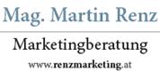 Mag. Martin Renz - Unternehmensberatung, Marketingberatung