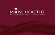 Manuela Katharina Fischer - MANUKATUR | Grafikdesign & Artverwandtes