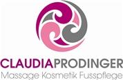 Claudia Irene Prodinger -  Kosmetik, Fußpflege, Massage