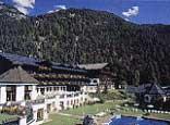 Sporthotel Gut Brandlhof Gesellschaft m.b.H. & Co OG - Hotel Gut Brandlhof