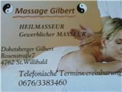 Gilbert Dobetsberger -  Selbstständig