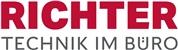 RICHTER BÜROSYSTEME GmbH - www.richterbuero.at