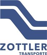 Zottler Mietwagen und Transporte GmbH - Zottler Transporte: Spezialtransporte, vorwiegend im Schüttgutbereich mit Seitenkippern und Schubböden