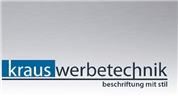 Robert Kraus -  KRAUS WERBETECHNIK