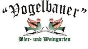 Grabenwöger & Co OG - Vogelbauer <br>Bier und Weingarten