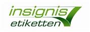 INSIGNIS Etiketten Erzeugung und Vertrieb GmbH - INSIGNIS Etiketten