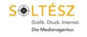 Beata Soltesz - SOLTÉSZ. Grafik. Druck. Die Medienagentur.