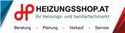 HEIZTEC WEBSCAN PÜTZ KG - HEIZTEC Heizungsshop