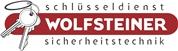 Gerhard Franz Wolfsteiner - Schlüsseldienst&Sicherheitstechnik Wolfsteiner