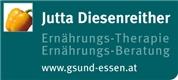 Jutta Diesenreither - Ernährungs-Beratung, Ernährungs-Therapie Diätologin Jutta Diesenreither